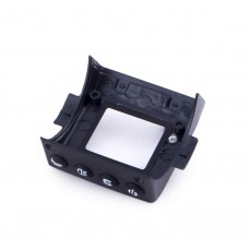 Elektrinio paspirtuko SXT Light ekrano dangtelis / su valdymo mygtukais