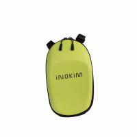 Elektrinio paspirtuko SXT Buddy V2 / INOKIM LIGHT dėklas daiktams ant vairo žalias