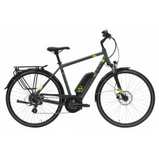 Elektrinis dviratis Katarga TR8 400Wh