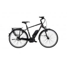 Elektrinis dviratis Pegasus premio Nue mech 400wh