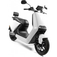 Elektrinis motoroleris SXT Yadea G5 Pro