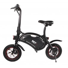 Elektrinis dviratis SXT Bike