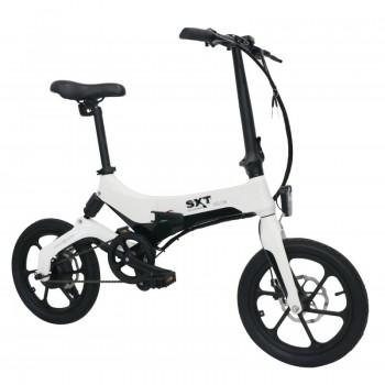 Elektrinis dviratis SXT Velox