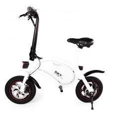 Elektrinis paspirtukas SXT Bike