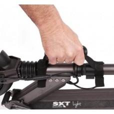 Elektrinio paspirtuko SXT Light transportavimo rankena