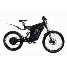 Elektrinis dviratis ZBIKE Z1